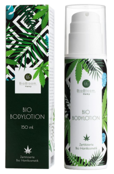 Bodylotion 150ml - Into the Wild